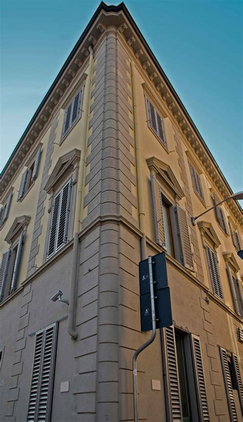Banca Cariparma Firenze by Consorzio Arcale Costruiamo Una Naturale Sicurezza