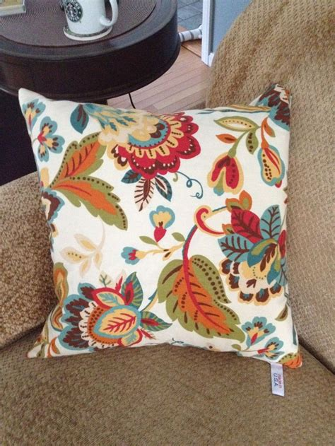 Newport Decorative Pillows by Newport Brand Decorative Pillow Made In The Usa In A 70 S