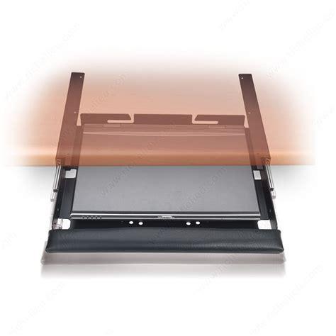 Locking Laptop Drawer by Locking Laptop Drawer Richelieu Hardware