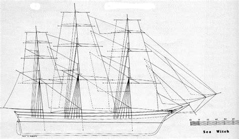 ship rigging diagram spola januari 2015