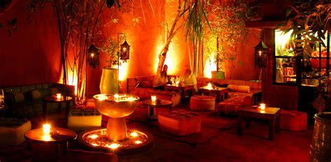 Le Comptoir Marrakech by Bars In Marrakech Le Comptoir Darna Hg2marrakech