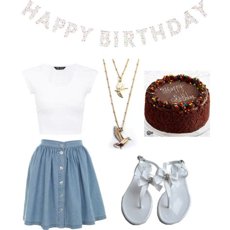 Sonoma Home Decor by Simple Cute Birthday Polyvore