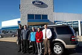 Oliver Ford Plymouth 2007 Eddie Bauer Ford Explorer On Shop With A Cop Radio