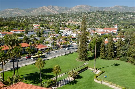 Santa Barbara Court Search File Santa Barbara Courthouse Tower View Jpg Wikimedia Commons