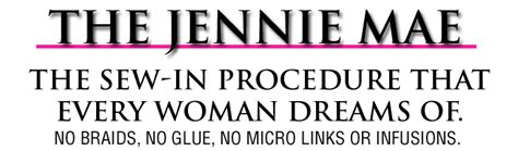 jennie mae braidless sew inn in decatur ga what is the jennie mae weave new style for 2016 2017