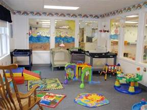 Home Daycare Ideas For Decorating by Infant Day Care Rooms Picture Infant Room Picture 1