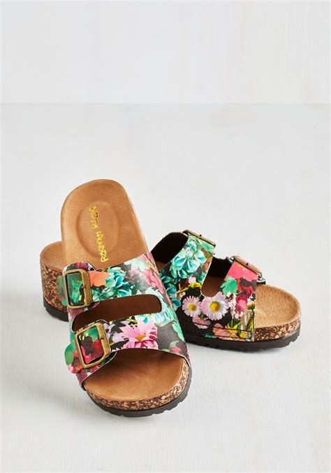 Floral Sandals birkenstock sandals floral www pixshark