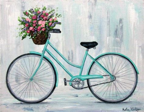 painting happy bike best 25 bicycle painting ideas on bicycle
