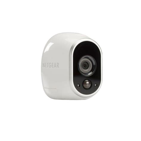 netgear arlo smart home add on wireless 1280tvl indoor
