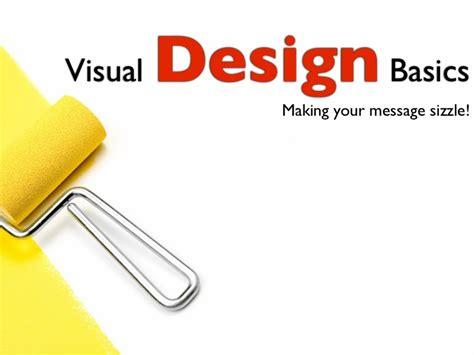 html design basics visual design basics for filemaker