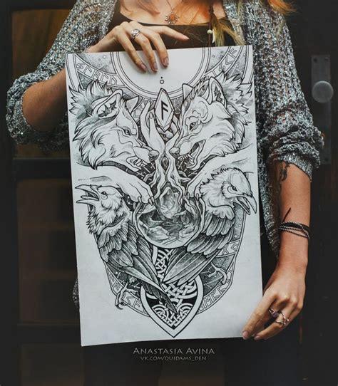 visual tattoo creator odin rune tattoo www pixshark com images galleries