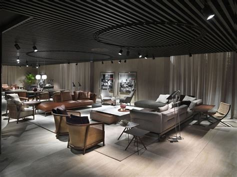 Flexform Berlin by Tosca Flexform Cramer M 246 Bel Design