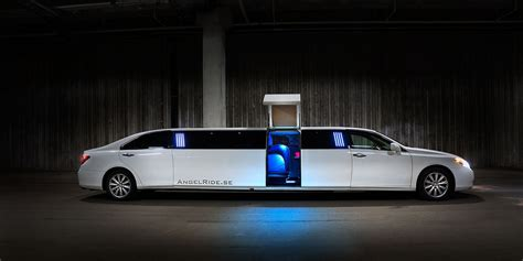 Free photo: Limousine, Limo, Luxury   Free Image on