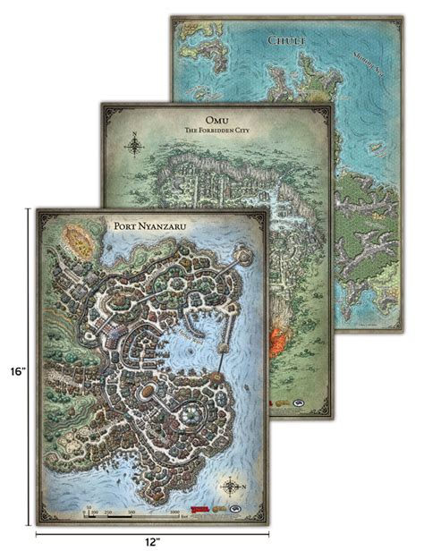 of annihilation map set