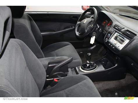 honda civic 2005 interior 2005 honda civic lx coupe interior photos gtcarlot