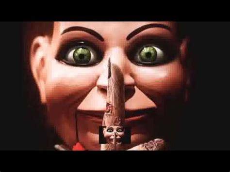 annabelle doll creepypasta creepypasta el titiritero