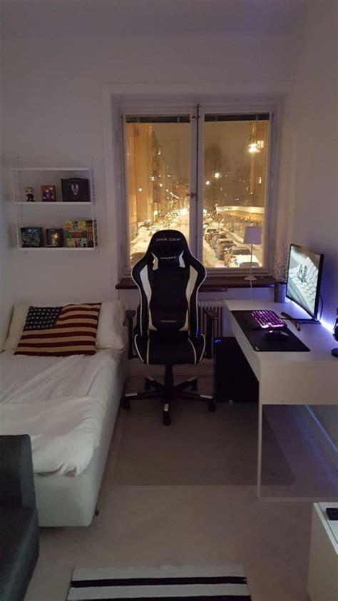 la mejor manera de configurar  pequeno dormitorio