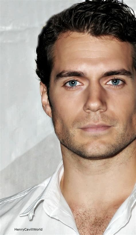 attractive men hair styles henry cavill at comic con for man of steel movie a girl
