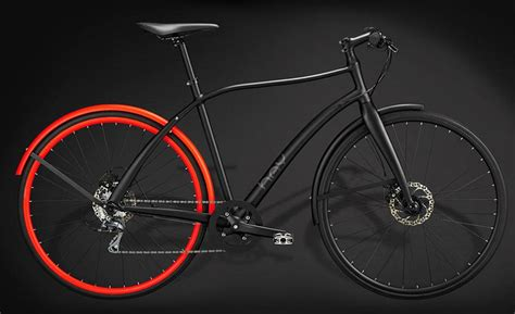 Hey Bicycles Award Winning Scandinavian Dot Design Winning Bicycles From Hey Cycle Cool Material