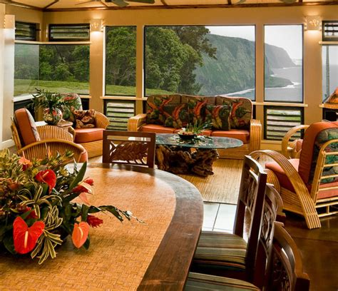 interior design hawaiian style hawaiian cottage style tropical porch hawaii by