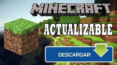 www descargar como descargar minecraft youtube