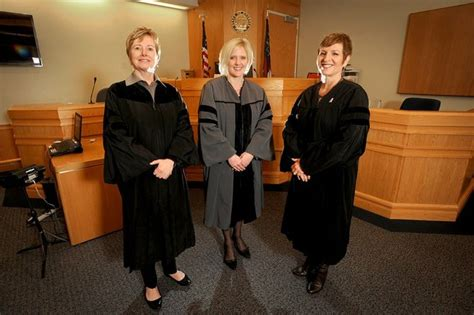 Gwinnett Magistrate Court Search Named Chief Judges For Three Gwinnett Courts Superior Courts