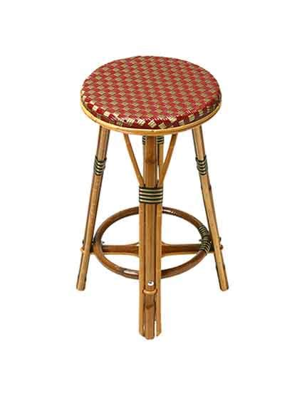 parisian cafe bar stools 27 1 4 quot stool cafe stools restaurant stools