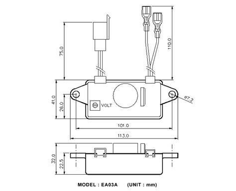 denyo generator wiring diagram cummins generator wiring