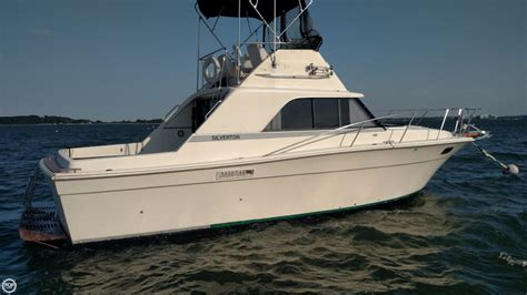 boat sales ma silverton boats for sale in massachusetts boats
