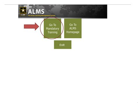 Army Learning Management System Help Desk by Lms Army Image Mag