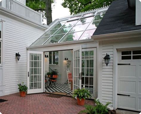 Wonderful Attached Garage Foundation Repair #6: 46756699adb77e94947ad67e3b334e94--sunroom-kits-small-sunroom.jpg