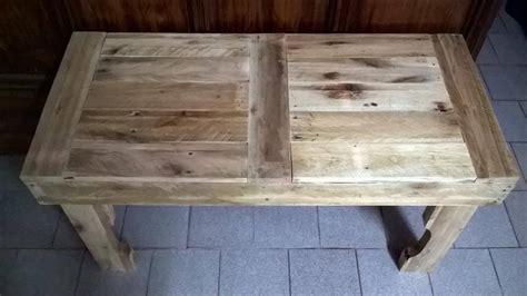diy pallet rustic coffee table 101 pallets