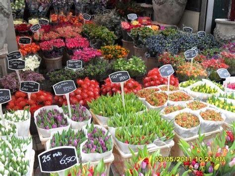 mercato fiori olanda mercato dei fiori viaggi vacanze e turismo turisti per