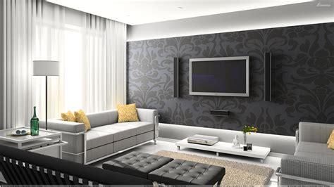 digital living room black digital interior and home theater room wallpaper