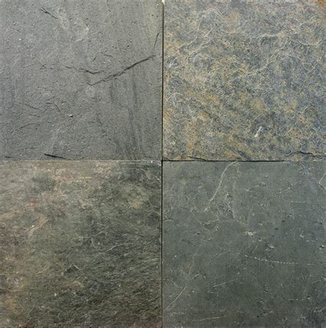 Floor Tiles 16x16 by Golden Green Slate 16x16 Gauged Warehouse Clearance Sale