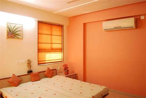 Interior Bedroom Color Schemes