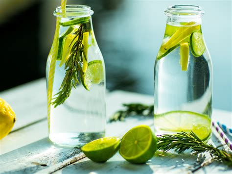 Nutritional Detox Centers by Detox Water Health Benefits And Myths