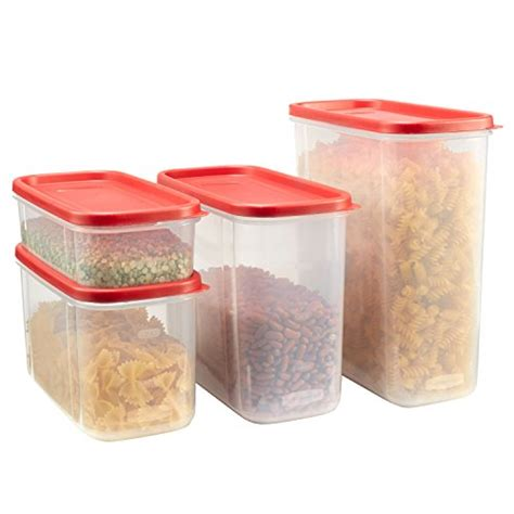 rubbermaid kitchen storage containers food storage organization sets rubbermaid modular canisters container keep tool ebay