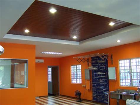 Bakiak Kayu Polos Tanpa Warna desain plafon rumah minimalis terbaru yang cantik rumah