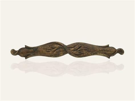 maniglie per mobili in stile vintage maniglia per mobili in stile liberty by linea cali