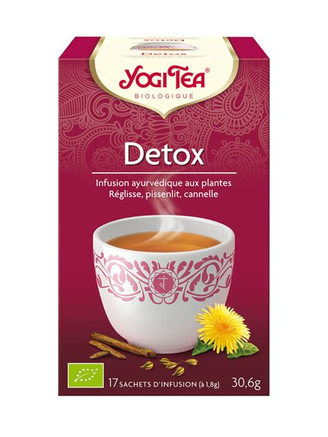 Where Can I Buy Yogi Detox Tea by Yogi Tea Detox 17 Sachets Buy At Low Price Here