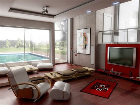 Modern Living Room Interior Design 2015 Best Modern Living Room Arrangement