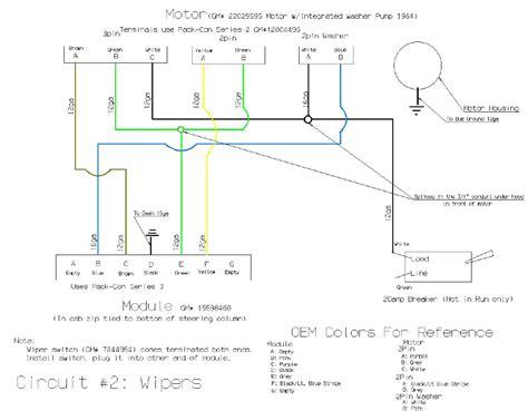 wrg   gmc suburban wiring diagram