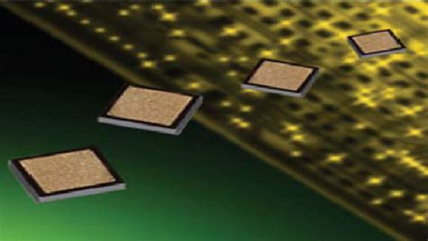 avx microwave capacitors designed for dc 20ghz ms series mos capacitor by avx ele times