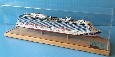 princess cruises employment royal princess class cruise ship models scherbak ship models
