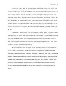 apa style dissertation apa style dissertation e marketing the new way to make