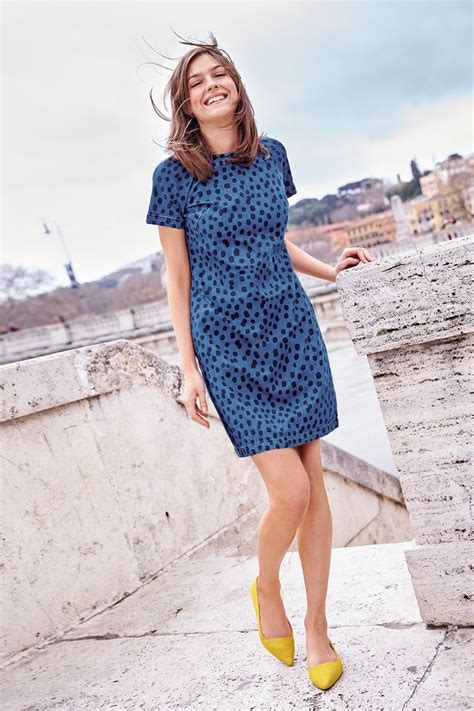 The Anti Tunic Backlash Fit And Flare Dresses by The 83 Best Images About How We Do Denim On