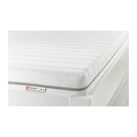 matratze ikea malfors foam mattress ikea
