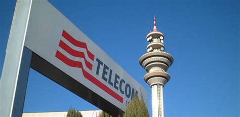 telecom spa sede legale telecom italia lavora con noi assunzioni 2015 bassa