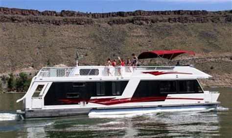 lake billy chinook boat rentals lake billy chinook houseboats the official site